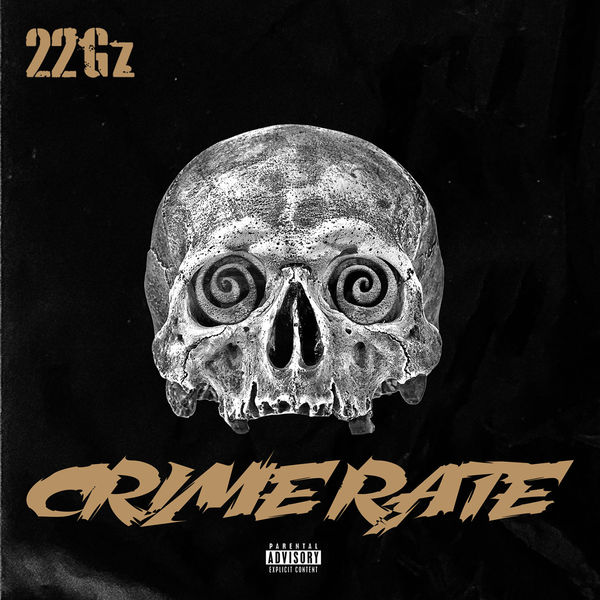 22Gz - Crime Rate