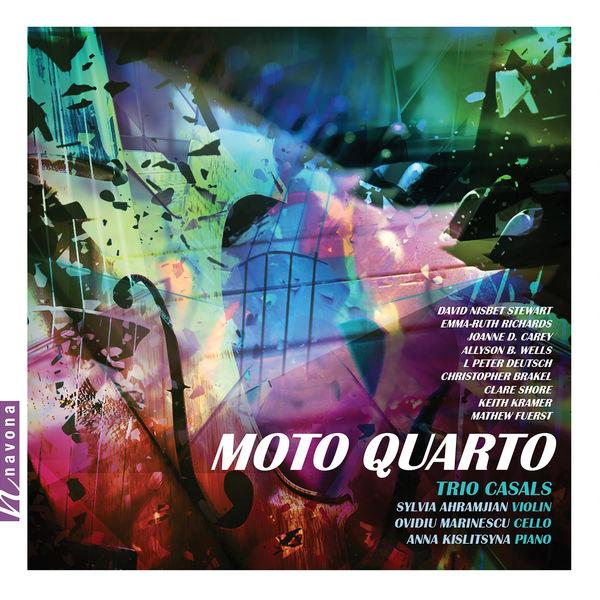 Trio Casals - Moto Quarto