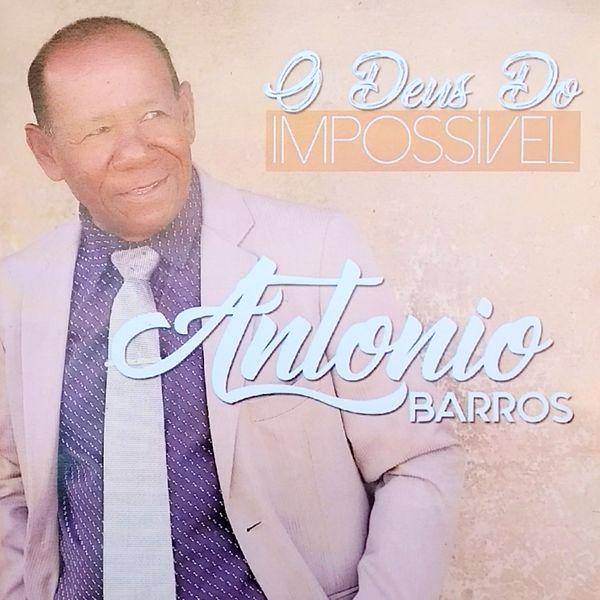 Deus do impossível by aline barros on amazon music amazon. Com.