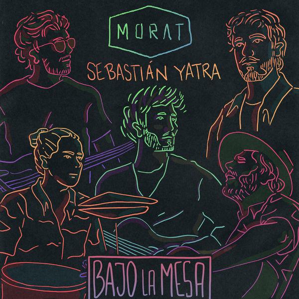 Morat - Bajo La Mesa