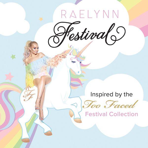RaeLynn - Festival