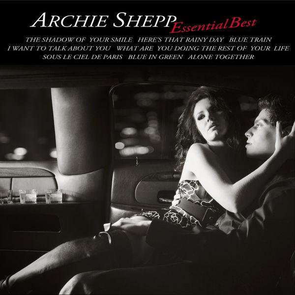 Archie Shepp - Essential Best