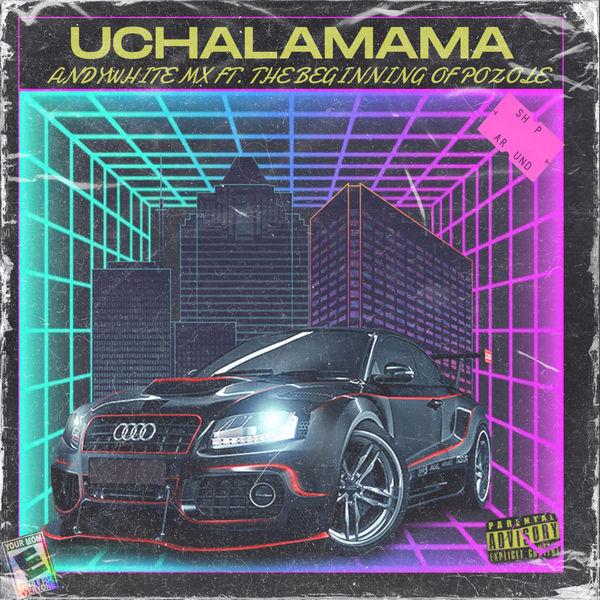 AndyWhite MX - Uchalamama