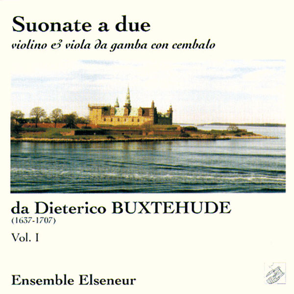 Ensemble Elseneur - Suonate a due