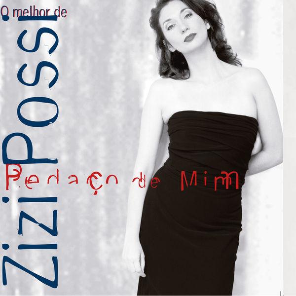 Album Pedaco De Mim O Melhor De Zizi Possi Zizi Possi Qobuz Download And Streaming In High Quality