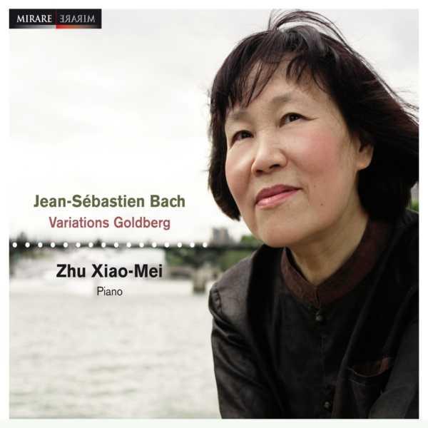 Zhu Xiao-Mei - Bach : Variations Goldberg BWV 988