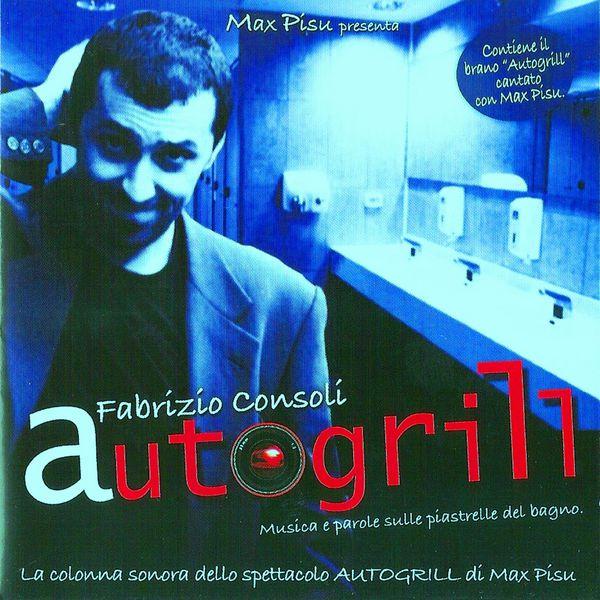 Fabrizio Consoli - Autogrill
