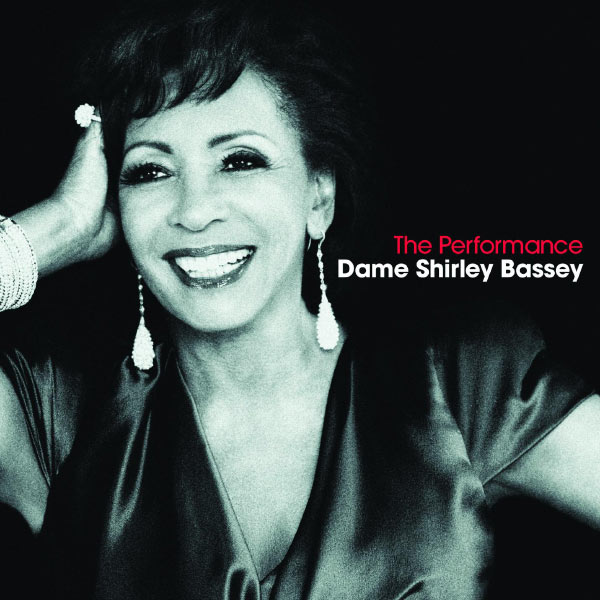 Shirley Bassey - The Performance