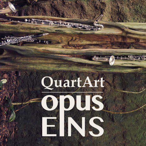QuartArt - Opus Eins