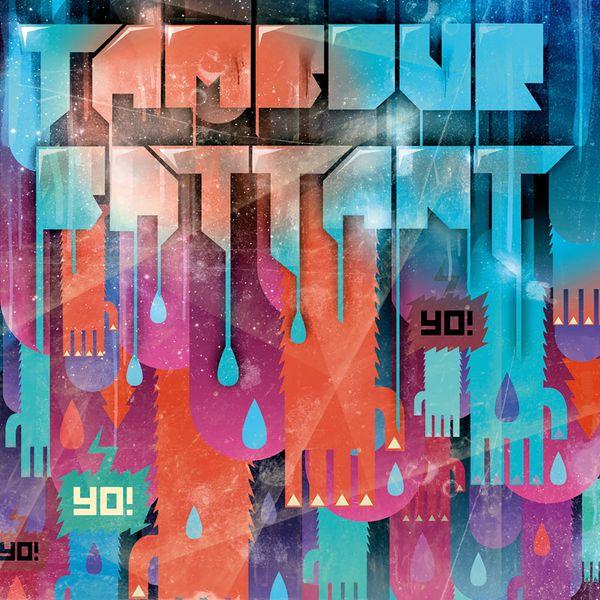 Tambour Battant - Yo! (Remixes)