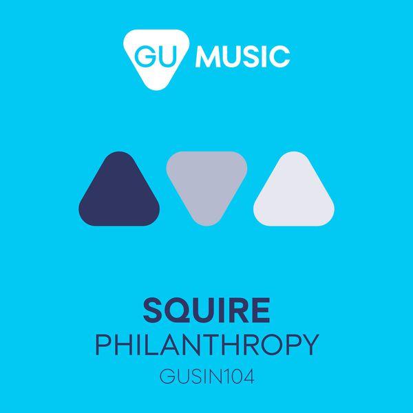 Squire - Philanthropy