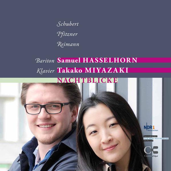 Samuel Hasselhorn - Nachtblicke