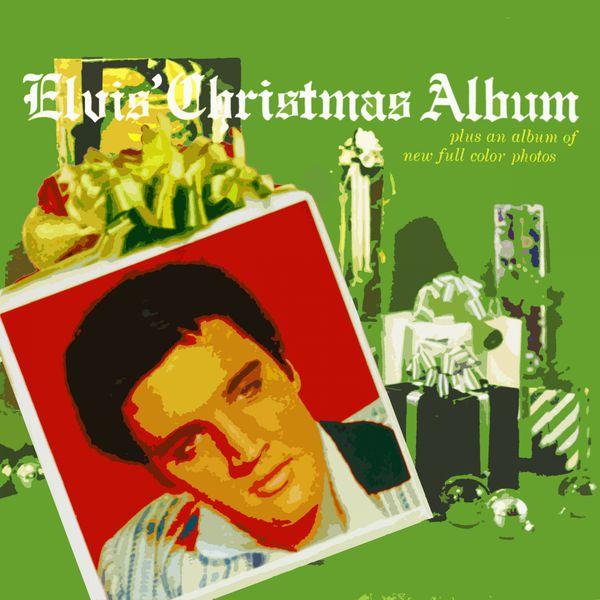 Elvis Presley Elvis Christmas Album.Elvis Christmas Album Elvis Presley Download And Listen