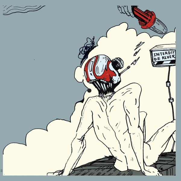 Jesse Bru - Roach Fingers