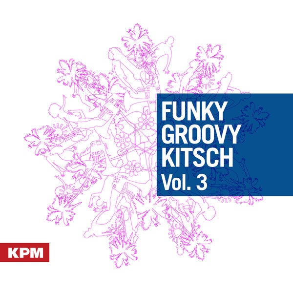 Airglo - Funky Groovy Kitsch Vol. 3