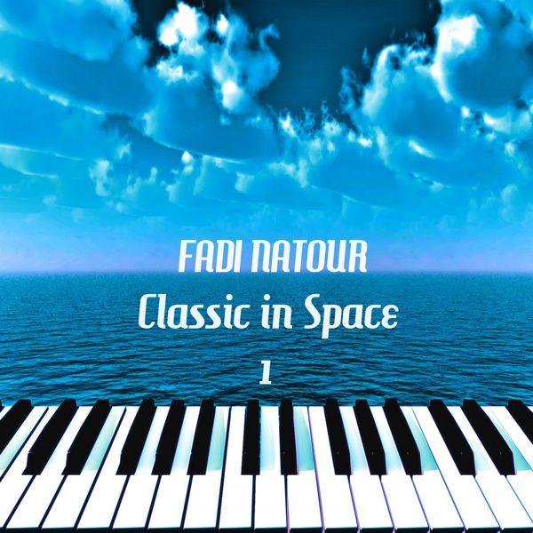 Natour Fadi - Classic in Space 1