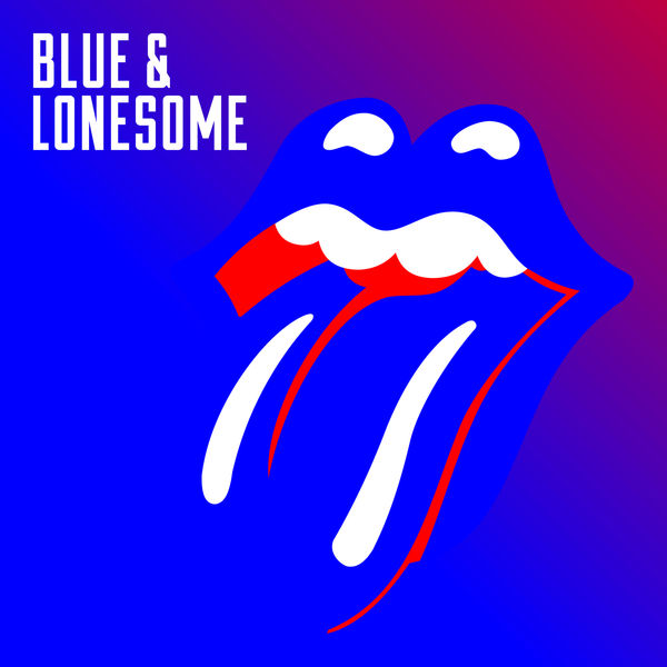 Blue & Lonesome | The Rolling Stones to stream in hi-fi, or to