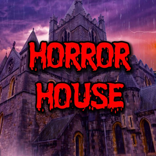 Album Horror House, Kids' Halloween Party
