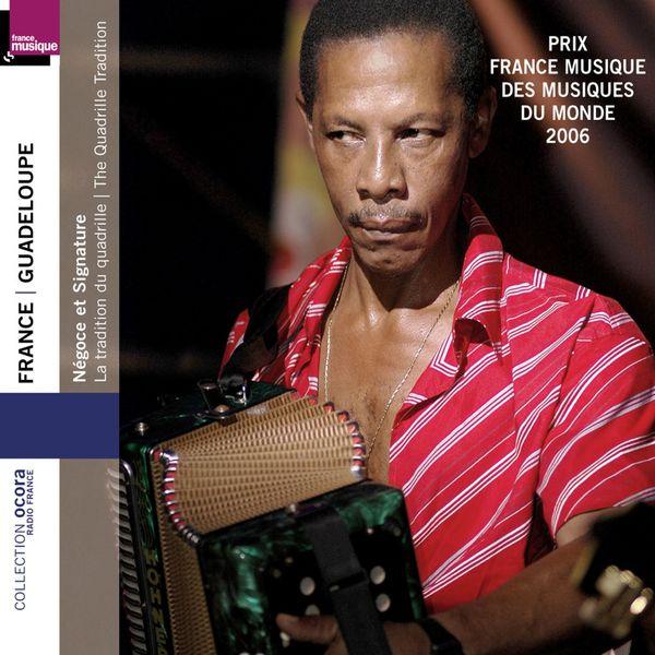 Négoce - France - Guadeloupe : la tradition du quadrille