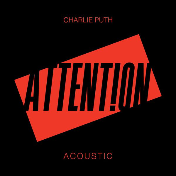charlie puth attention album download