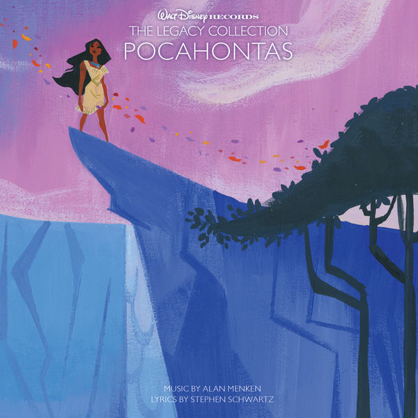 Various Artists - Pocahontas - Walt Disney Records The Legacy Collection