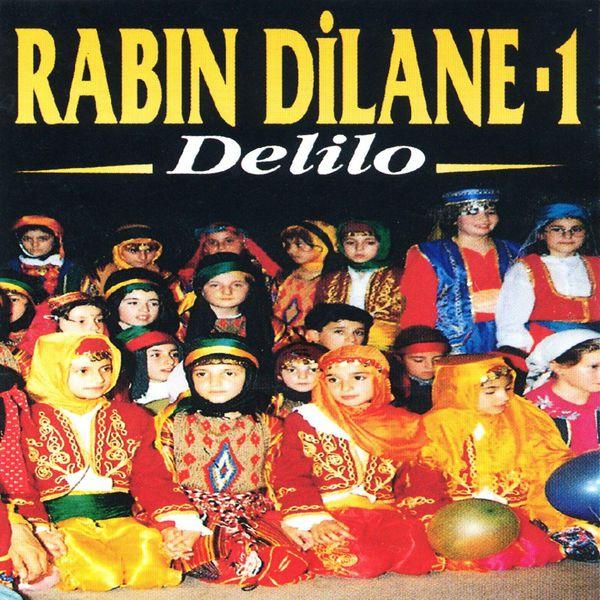 Abdülkadir Kayıhan - Delilo / Rabın Dilane, Vol. 1