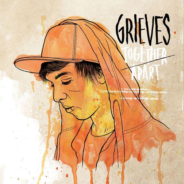 Grieves - Together/Apart [Instrumental]