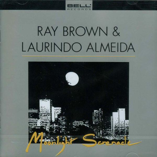 Ray Brown - Moonlight Serenade