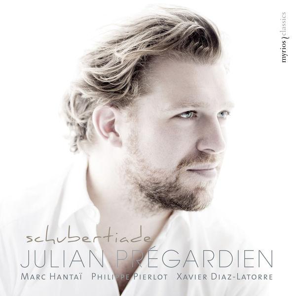 Julian Prégardien - Schubertiade (5.1 Edition)