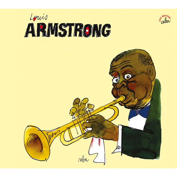 Louis Armstrong - Louis Armstrong, une anthologie 1945 / 1955