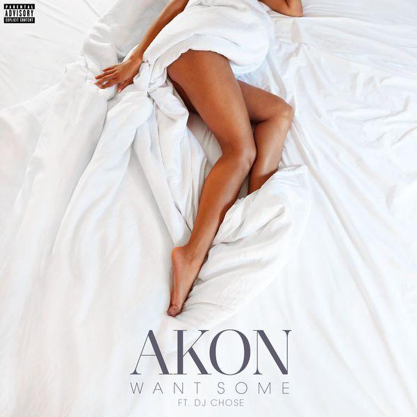 Akon - Want Some (feat. DJ Chose)