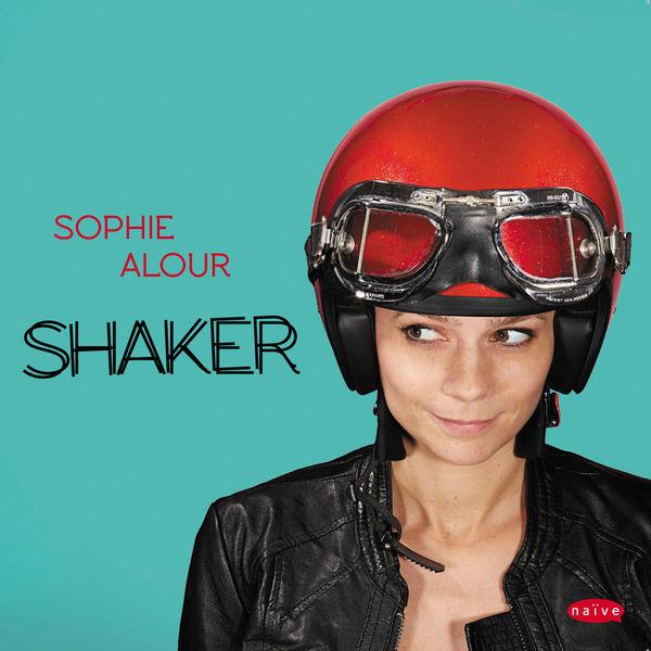 Sophie Alour - Shaker
