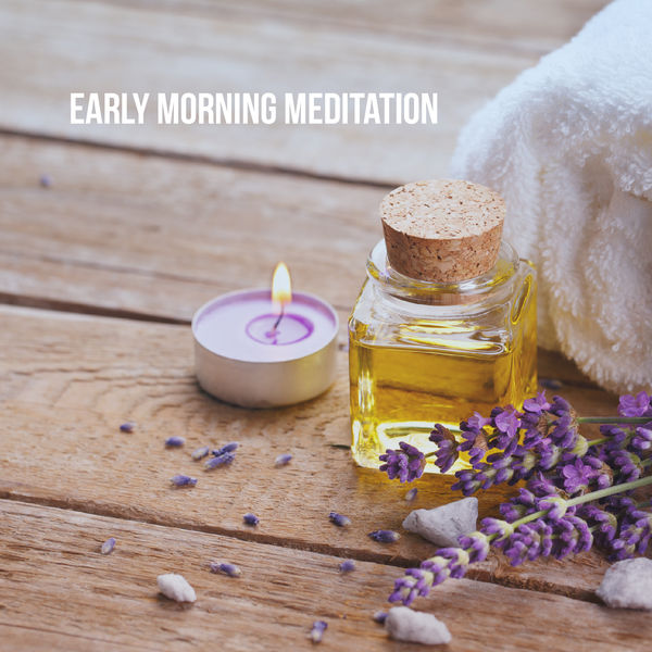 Relaxing Mindfulness Meditation Relaxation Maestro - Early Morning Meditation