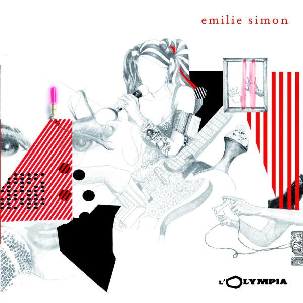 Emilie Simon - Live à l'Olympia