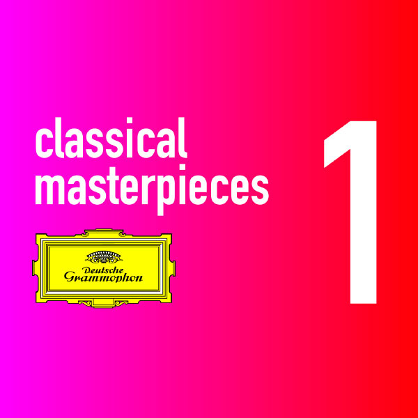 Various Artists - Classical Masterpieces Vol. 1