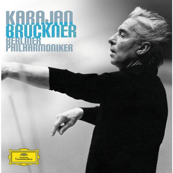Herbert von Karajan - Bruckner : 9 Symphonies