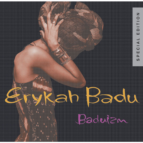 Erykah Badu - Baduizm - Special Edition