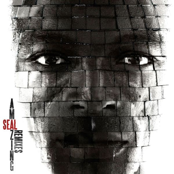 Seal - Amazing (The Remixes)