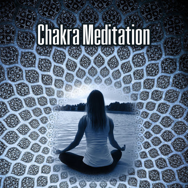 Chakra Meditation – Healing Energy – Calm Music, Contemplation