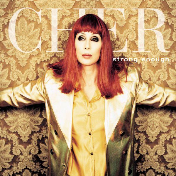 Cher|Strong Enough  (Remixes)