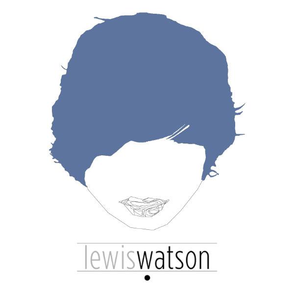 Lewis Watson - It's Got Four Sad Songs On It BTW (EP)