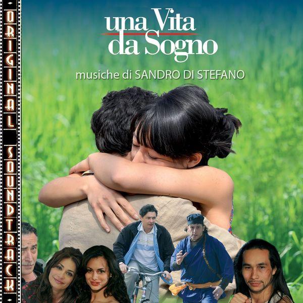 Sandro Di Stefano - O.S.T. Una vita da sogno