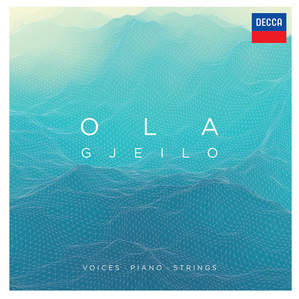 Voces8 - Gjeilo: Sacred Heart