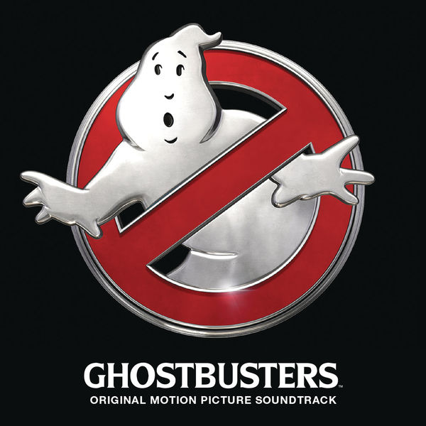 """Fall Out Boy - Ghostbusters (I'm Not Afraid) (from the """"Ghostbusters"""" Original Motion Picture Soundtrack)"""