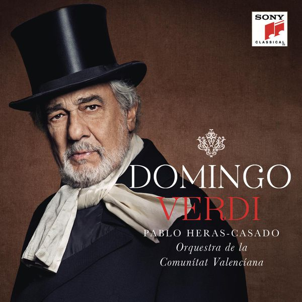 Placido Domingo - Verdi