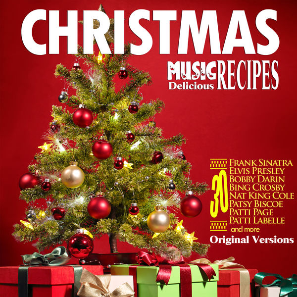 Frank Sinatra - Christmas Music for Delicious Holiday Recipes