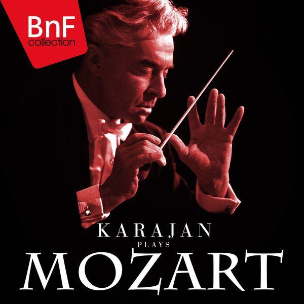 Herbert von Karajan - Karajan Plays Mozart