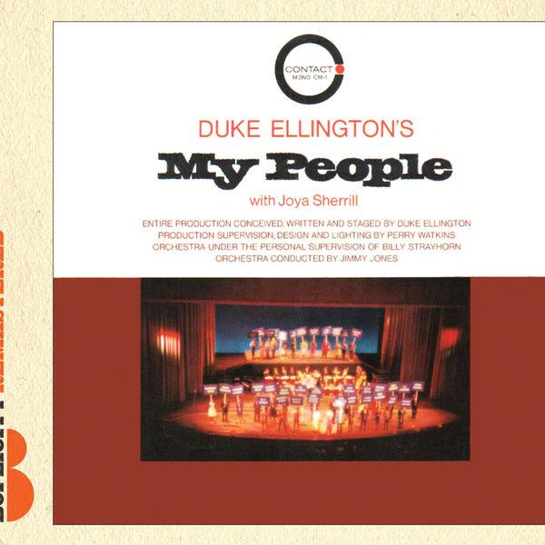 Duke Ellington - Duke Ellington's My People