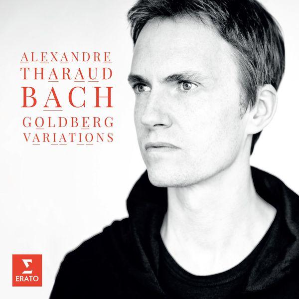 Alexandre Tharaud - Bach: Goldberg Variations