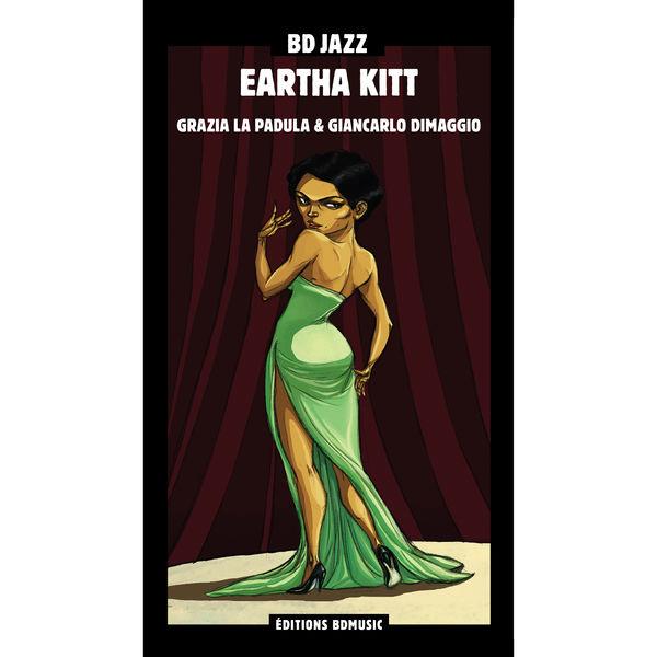 Eartha Kitt - BD Music Presents Eartha Kitt